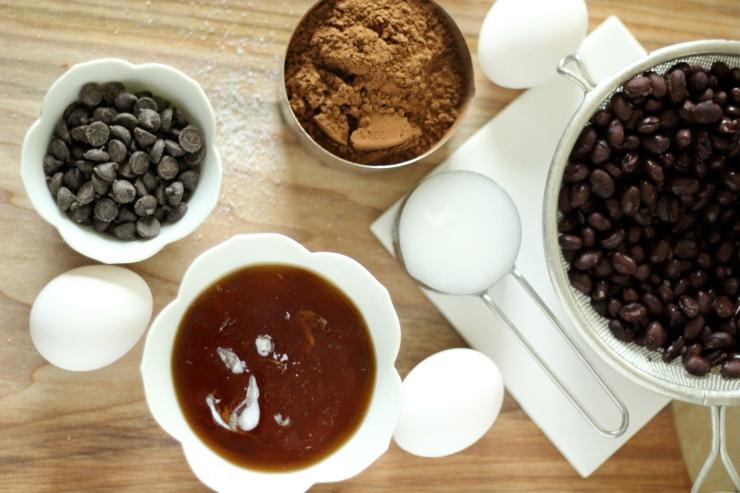 paleo brownies by cheekybaker