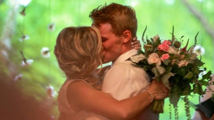 Jack & Rachelle's Wedding