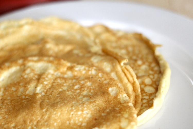 Breakfast Tacos {gluten-free, dairy-free, sugar-free, paleo, 21 DSD friendly} by cheeky baker